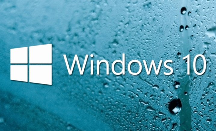 Windows 10 logo 1