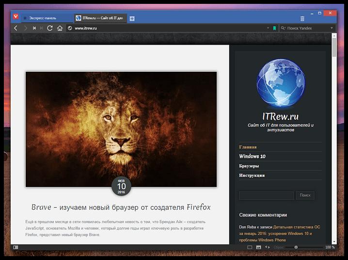 Vivaldi Browser (8)