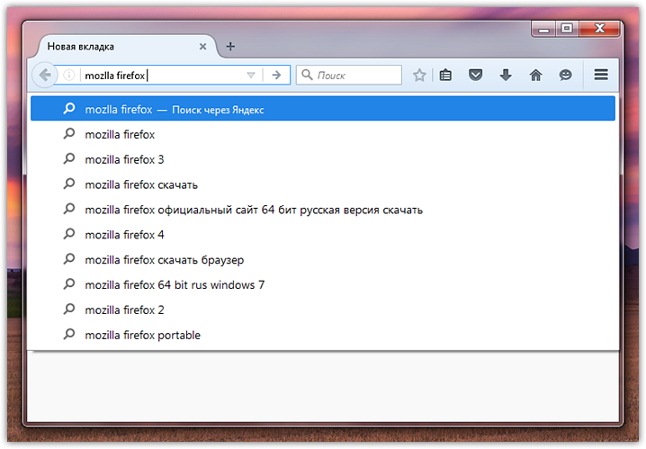 What's new in Firefox Beta, Developer Edition and Nightly (4)