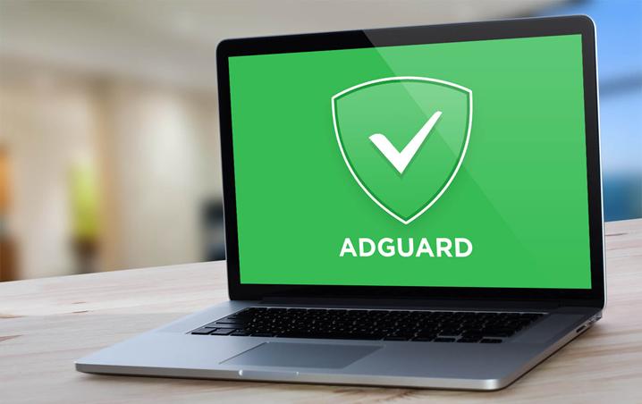 Adguard 0