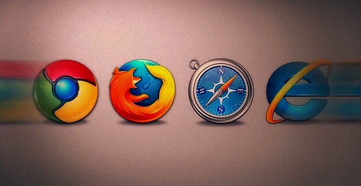 Browsers 20173