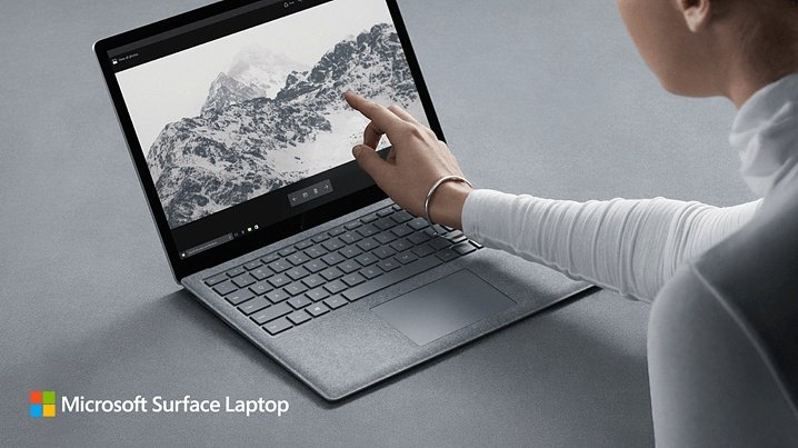 Windows 10 S vs Windows 10 and Surface Laptop