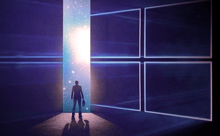 Windows 10 Fall Creators Update Whats New