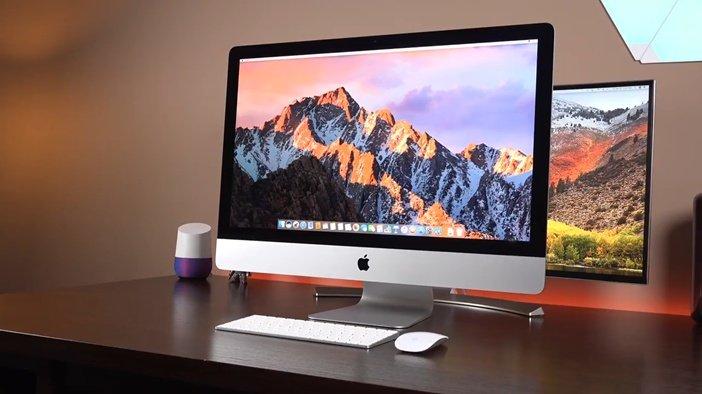 iMac 27 5K