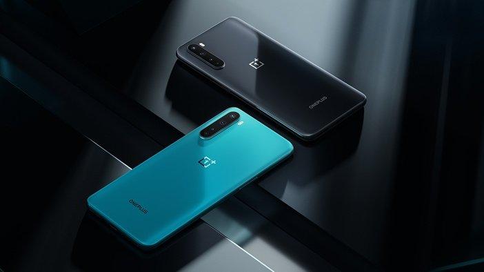 Первые смартфоны OnePlus среднего уровня
