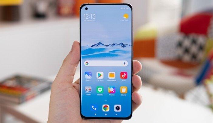 Дисплей Xiaomi Mi 11 имеет рекордные характеристики