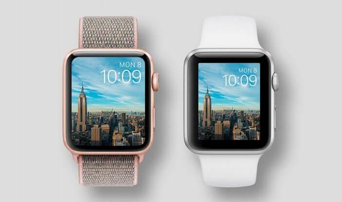 Watch 4 против предыдущих умных часов Apple