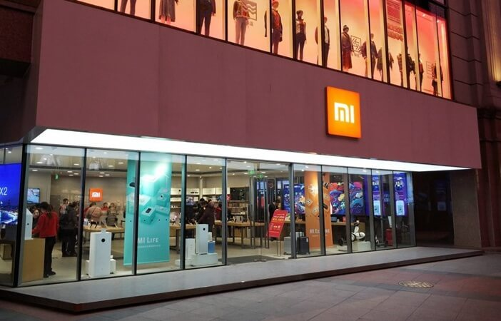 Магазин Xiaomi