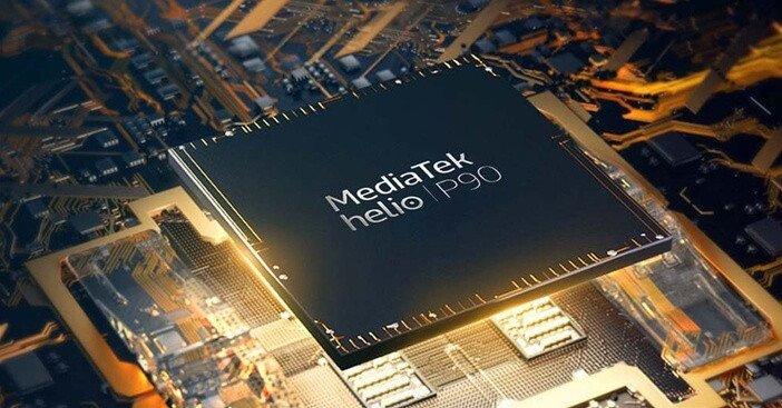 Характеристики процессора Mediatek Helio P90