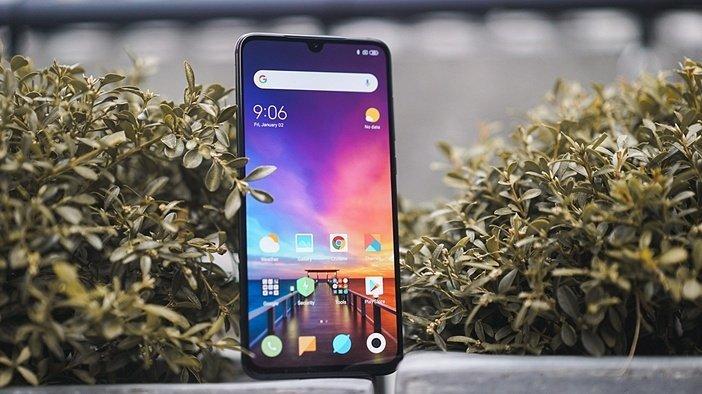 Xiaomi Mi 9 – флагман Xiaomi