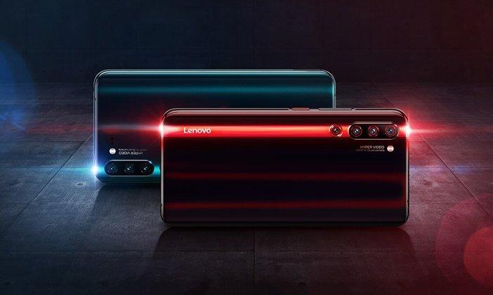 48 Мп в смартфоне Lenovo с четырьмя камерами