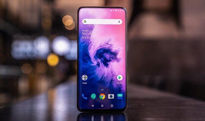 Лучшие новые смартфоны 2019