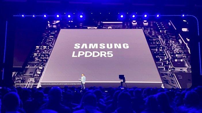 Оперативная память для Galaxy S20
