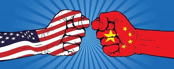 Торговая война США и Китая отражается на Huawei