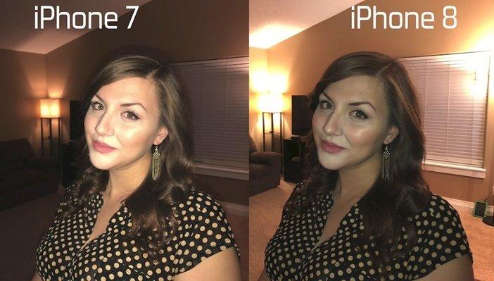 Зачем iPhone нужна медленная синхронизация (slow sync) для вспышки