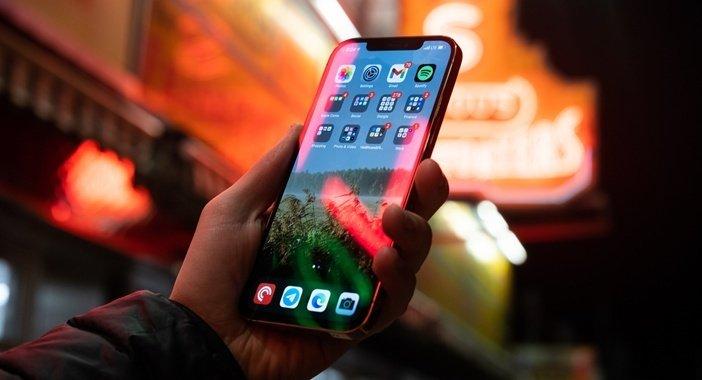 iPhone 12 Pro Max - лучший по характеристикам iPhone 2020 года