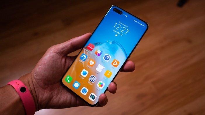 P40 Pro - один из самых красивых смартфонов Huawei