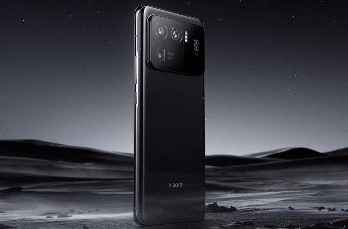 Mi 11 Ultra - мощная новинка Xiaomi 2021