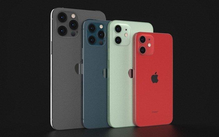 Новые ожидаемые iPhone получат прежние размеры корпуса