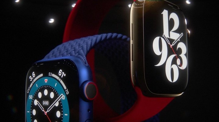 Apple Watch SE в сравнении с Watch 3, 4 и 5