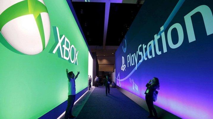 Сравнение Xbox Series S, X и PlayStation 5