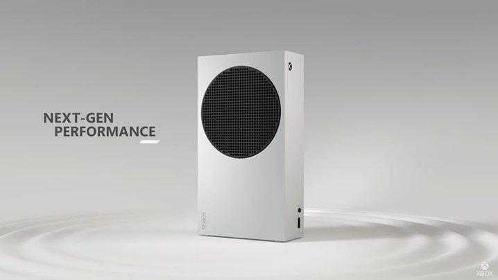 Xbox Series S и Series X - отличия новых консолей