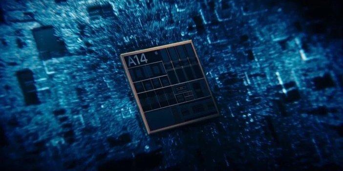 Процессор Apple A14