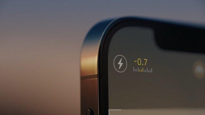 Дизайн боковых граней iPhone 12