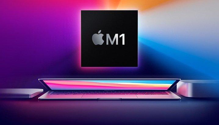 Сравнение процессоров Apple M c Intel, Nvidia и AMD