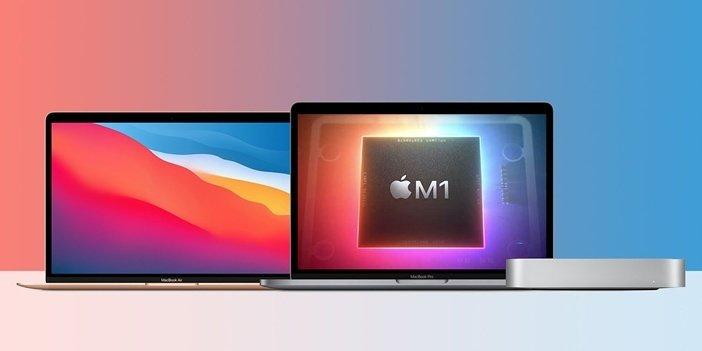 Первые гаджеты с процессором Apple M1