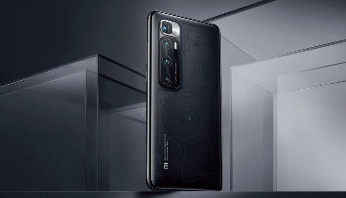 Mi 10 Ultra - самый мощный смартфон Xiaomi 2020 так и не добрался до продаж в России