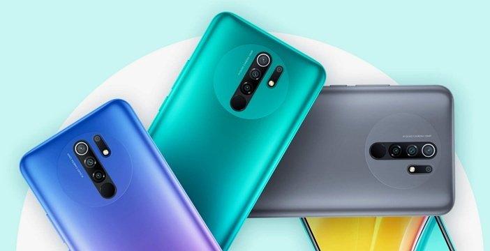 Камеры Xiaomi Redmi 9
