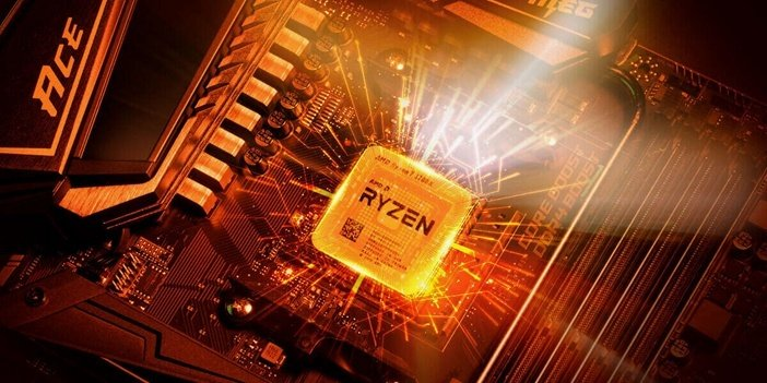 Характеристики процессоров AMD для Windows 11