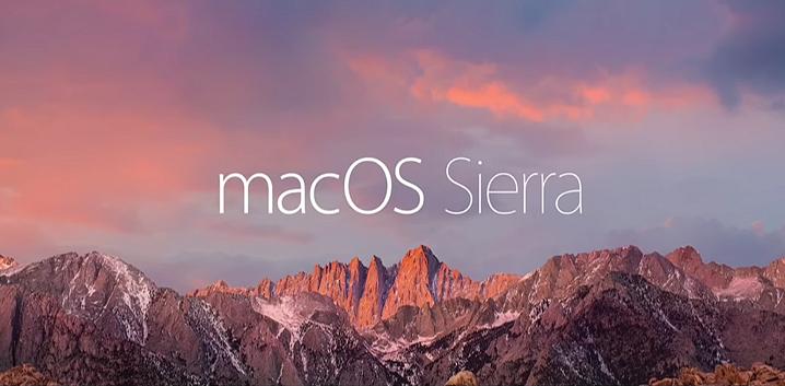 macOS Sierra (1)