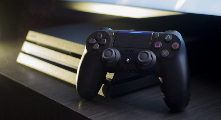Sony playstation 4 pro отличия