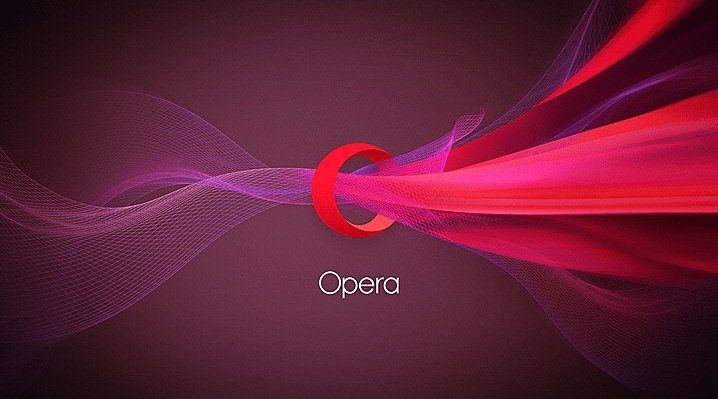 Opera и Adobe Flash Player