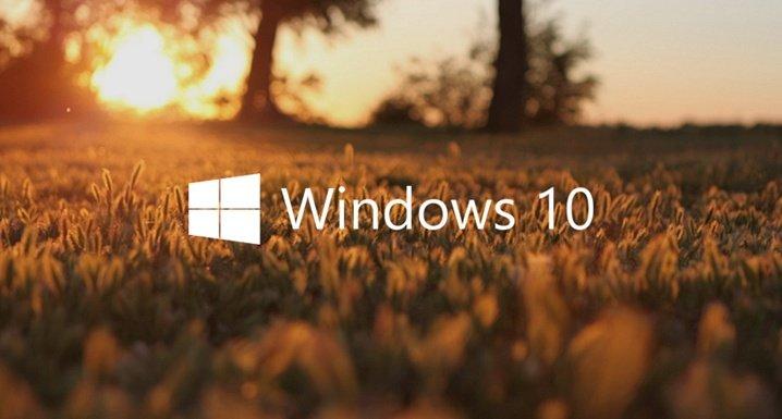 Windows 10 версия 1803 April 2018 Update что нового