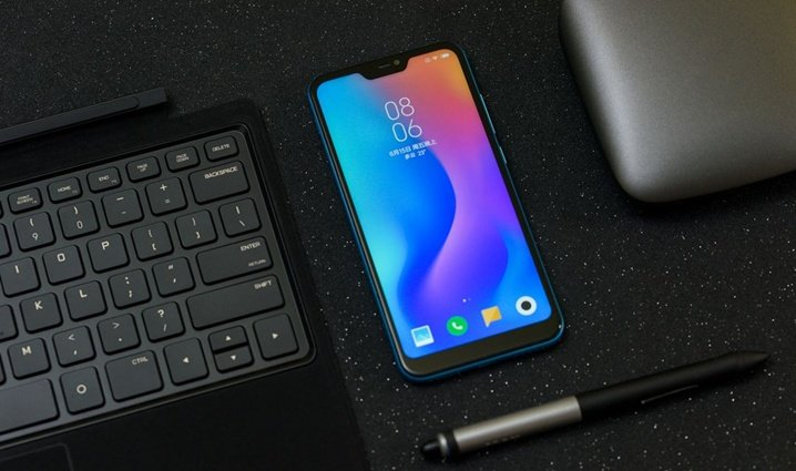 Redmi 6 Pro от Xiaomi