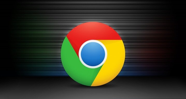 Новый логотип Chrome
