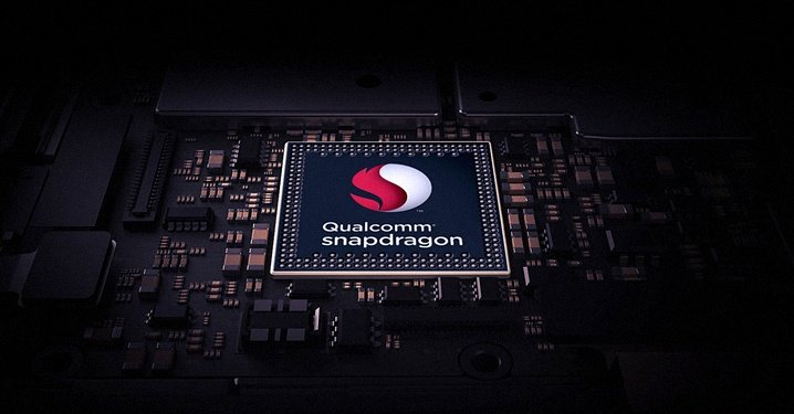Qualcomm Snapdragon процессоры