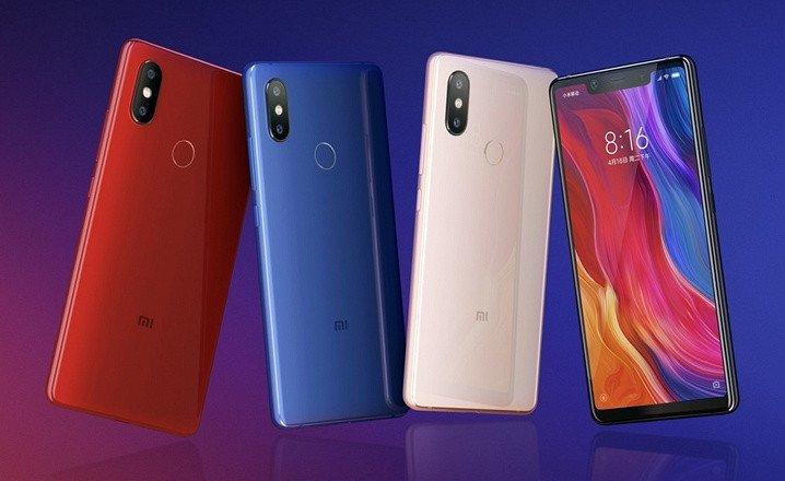 Смартфоны Xiaomi линейки и модели