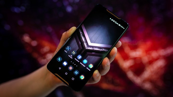 Rating and popularity of smartphone manufacturers 2019